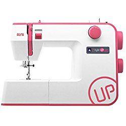maquina coser electrica